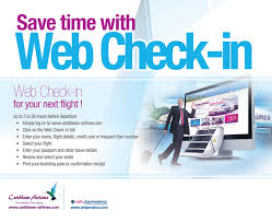 caribbean airlines frequent flyer card caribbean airlines web check in for your next flight