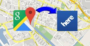google locator maps how to share send any location from google maps to here sygic maps
