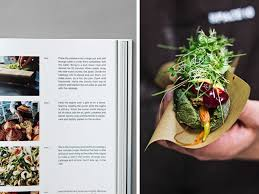 How To Make A Recipe Book The Space10 Future Food Today Cookbook Look At Sustainable
