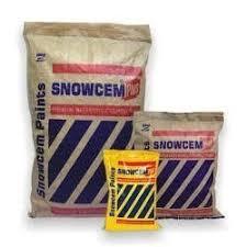 Snowcem Plus Cement Paint