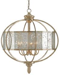florence chandelier by currey and company currey co