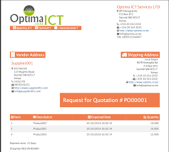 Professional Report Templates   Odoo Apps