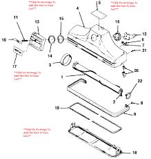 photos of kirby vacuum parts