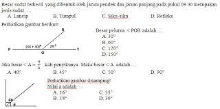 Download ppt matematika smp kelas viii / semester 2. Kisi Kisi Soal Dan Jawaban Matematika Smp Kelas 7 Semester Genap Kurikulum 2013 Didno76 Com