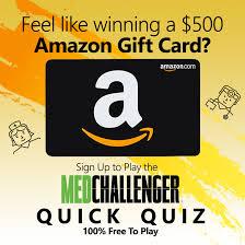 enter to win a 500 dollar amazon gift card