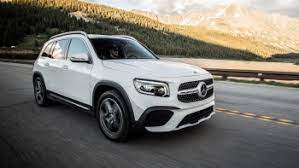 Some sources say its new class order and. 2020 Mercedes Benz Glb Class First Ride Glb 250 And Glb 250 4matic Interior Ride Tech Autoblog