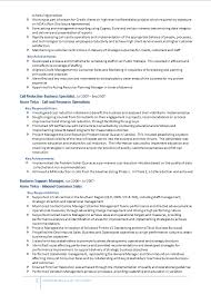 project manager resume example p2 cover letter selection criteria