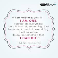Cna Quotes Delectable Inspirational Quotes For Nurses Nursing News Stories Articles