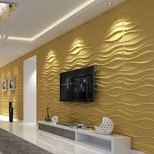 china eco friendly 3d wall wood carving