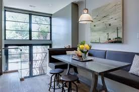 17 Amazing Kitchen Bench Design Ideas
