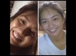 pinay celebrities without makeup 2017 this is how these filipina celebrities looked like before