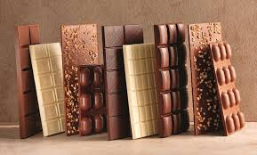 chocolate bar lindt