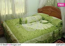 The malay wedding bed
