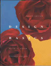 Design Basics By David Lauer And Stephen Pentak Design Basics