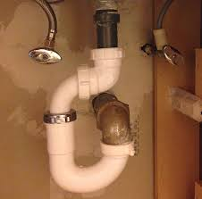 Plumbing  Sink Tailpiece Doesnu0027t Line Up With Trap  Home My Kitchen Sink Won T Drain