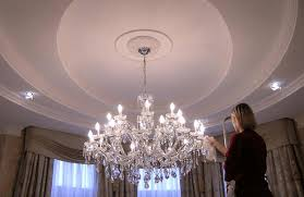 these aforementioned ways ilrate laborious monotonous and time consuming tasks which may prevent a person not only from taking care of the chandelier