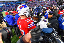 Ravens vs. Bills live stream (1/16 ...
