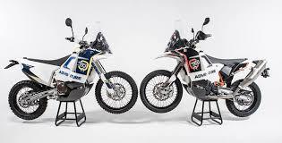700rr adventure rally kit for the ktm 690 enduro hard kits