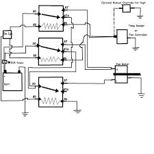 two sd fan wiring diagram data wiring diagram blog taurus 2 speed fan control wiring diagram dual fan relay wiring diagram two sd fan wiring diagram