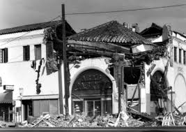 The los angeles fire department said there were no early reports of significant damage or injury. Are We Safer Than When The Northridge Earthquake Hit