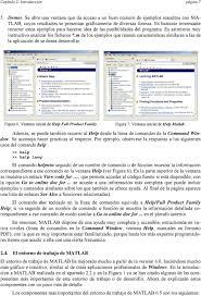 aprenda matlab como si estuviera en primero pdf m de los ejemplos que reuacutenen caracteriacutesticas similares a las de la aplicacioacuten de se desea