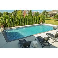 inground pools. Roland Inground Pool Project - Family Leisure Indianapolis Inground Pools