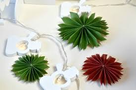 Paper Rosette Flower Diy Paper Rosettes How To Make Simple Paper Fans