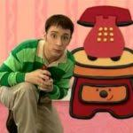 side table drawer blues clues. Blues-Clues-Figures-SIDE-TABLE-DRAWER-Birthday-MAILBOX- Side Table Drawer Blues Clues O