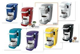 keurig coffee maker colors.  Maker Red Keurig Coffee Makers Colored Mini Brewer In 7 Colors K Cup  Sampler Intended Keurig Coffee Maker Colors R