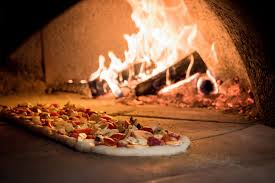 Coal Fired Pizza Oven Design Domestic And Commercial Pizza Ovens Alfa Ovens North America