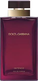 dolce gabbana pour femme intense eau de parfum spray 100ml