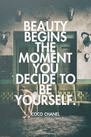 Coco Chanel Beauty Quotes Best Of Coco Chanel Beauty Quote