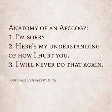 Apology Quotes Stunning Apology Quotes Quotation Inspiration Best Quotes Club