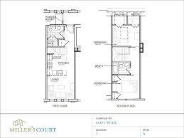 Uncategorized  Awesome Stairs Floor Plan Move The Staircase For Floor Plans With Stairs