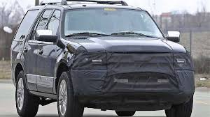 2018 lincoln navigator spy shots. exellent lincoln 2017 lincoln navigator aluminum body is a game changer in 2018 lincoln navigator spy shots i