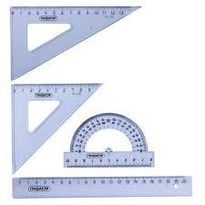 <b>Набор чертежный средний ПИФАГОР</b> (линейка 20 см | Интернет ...