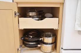 Rolling Kitchen Cabinet Installing Rolling Shelves In Kitchen Cabinets 2 Heartworkorgcom