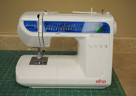 Pre Owned Sewing Machines