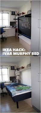 murphy bed ikea. Simple Bed Murphy Bed At Ikea Within Best 25 Ideas On Pinterest Desk Diy Plan 17 For