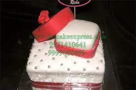 Send Engagement Cakes To Gurugram Online Engagement Cakes Delivery