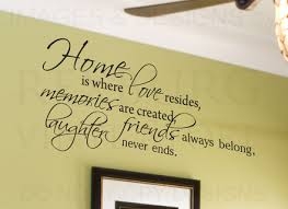 Small Picture Vinyl Wall Art Decals Quotes Saying Home Decor Wall Sticker From