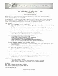 Resume Format For Experienced Production Engineers Unique Resume