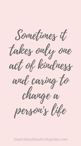 Kindness Quotes Pinterest