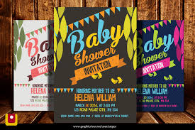 Baby Shower Invitation Backgrounds Free Fascinating Baby Shower Invitation Psd 48 Images 48 Free Baby Shower