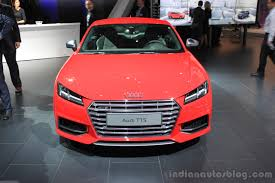 new car launches of 2014 in indiaAudi India to launch 10 new cars in 2015