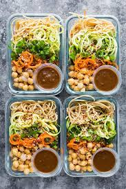 Weekly Lunch Prep 25 Healthy Meal Prep Ideas To Simplify Your Life Gathering