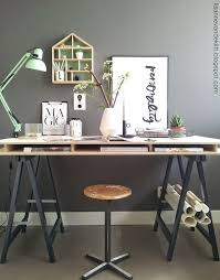 home office inspiration. Industrial Home Office Inspiration   Modish \u0026 Main N