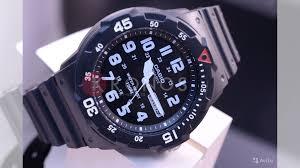 <b>Часы casio MRW</b>-<b>200H</b>-1B (новые) купить в Москве на Avito ...