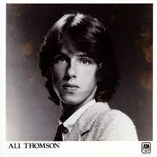 Ali Thomson | Discography | Discogs