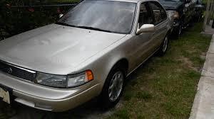 1993 Nissan Maxima - Overview - CarGurus